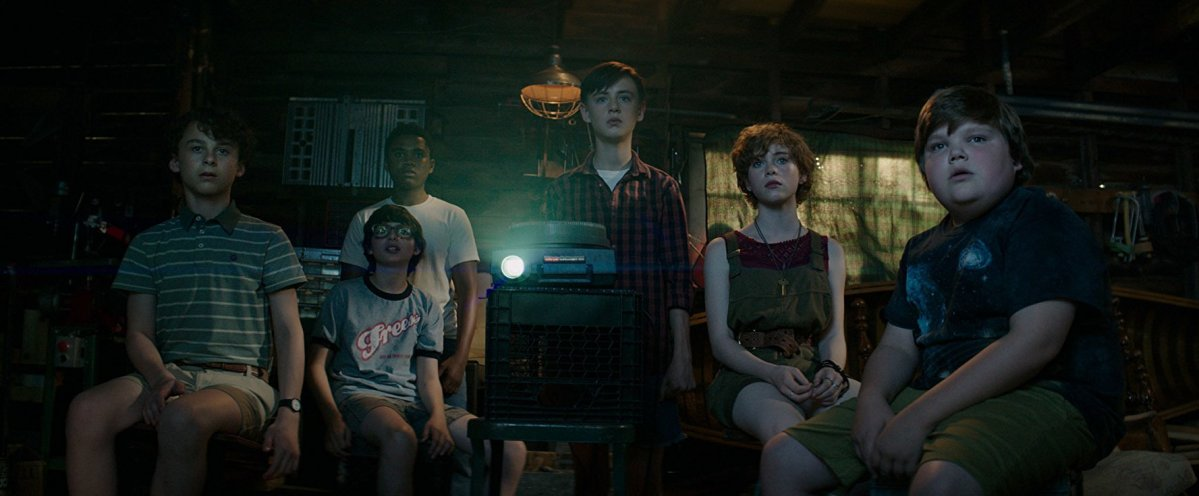 Conduits of Fear: The Vital Role of The Youth in Horror